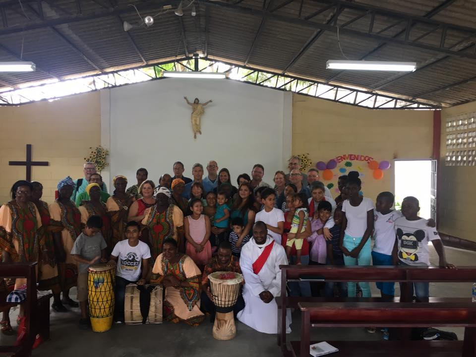ecuador mission 18813191 - St. Philip's Episcopal Church