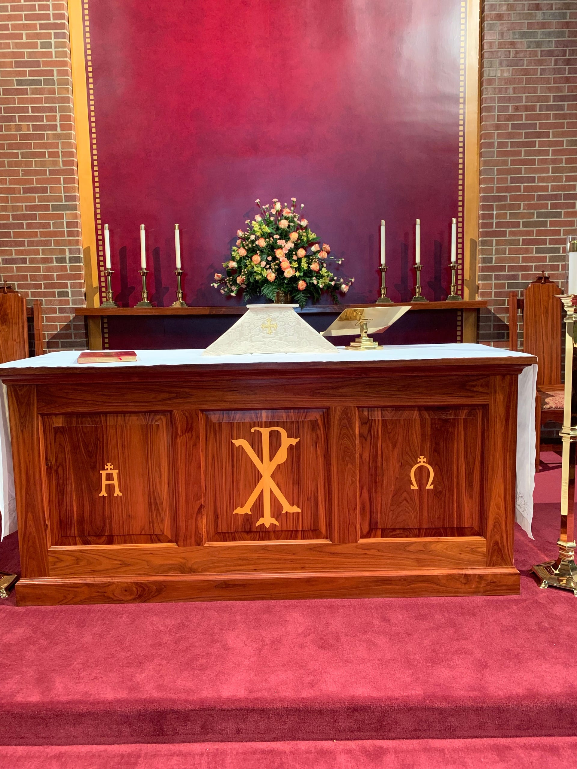 lay liturgical altar guild img 0064 - St. Philip's Episcopal Church