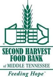 second harvest food bank tn logo - St. Philip's Episcopal Church