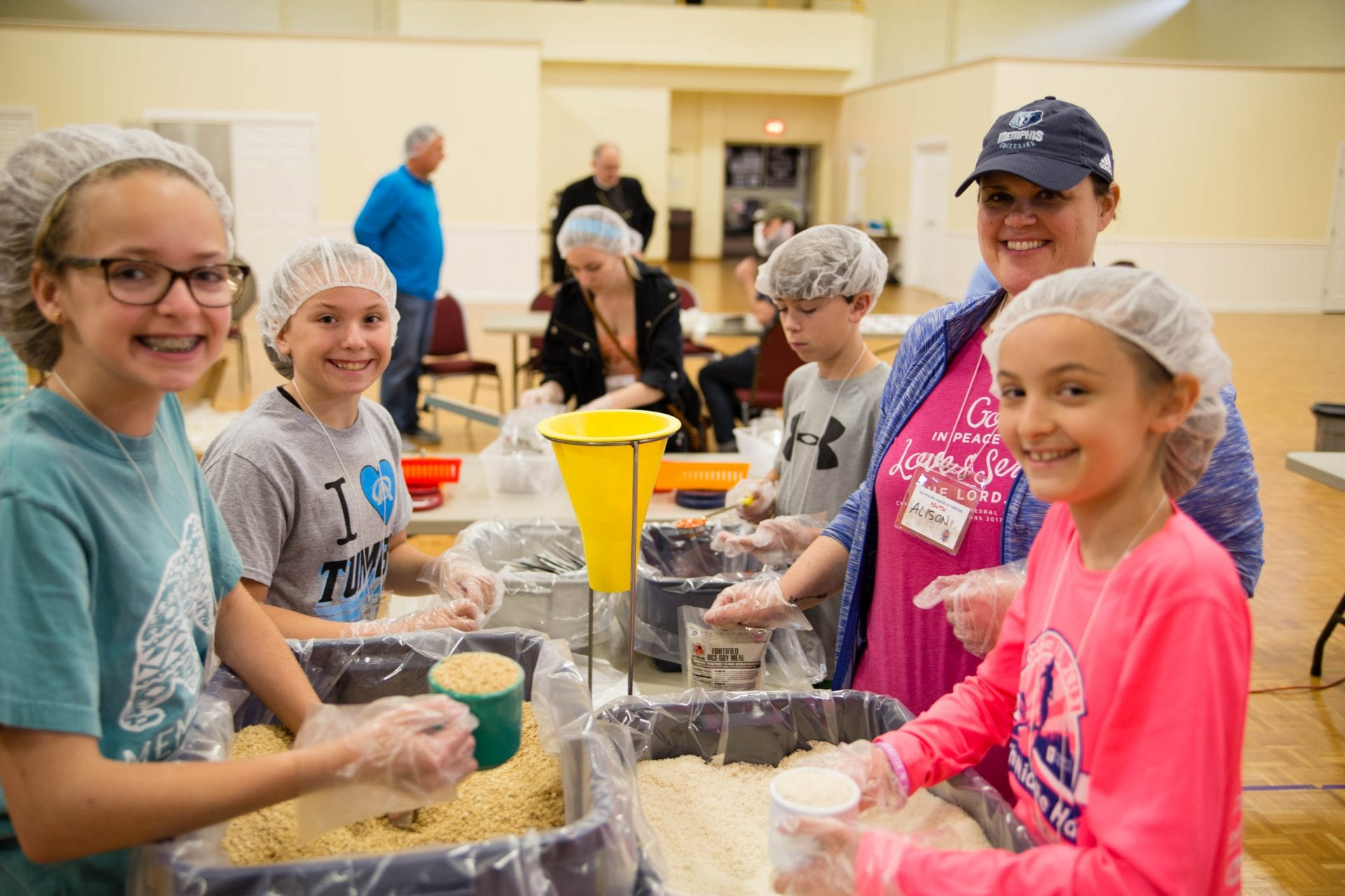 social gatherings diocesan youth work day 2017 img 7282 - St. Philip's Episcopal Church